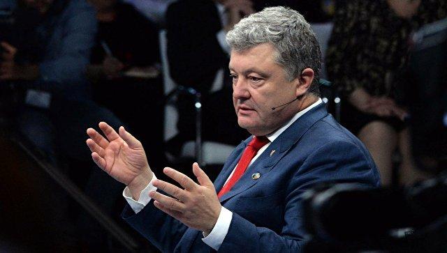 Порошенко: Украјинци ће заштити источно крило НАТО-а од Русије