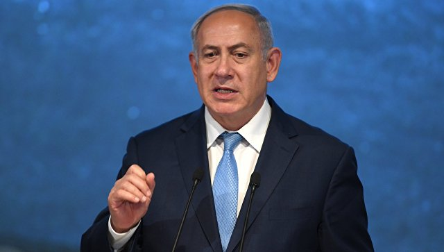 Netanijahu: Isporuka naprednog oružja neodgovornim rukama će povećati rizike u regionu