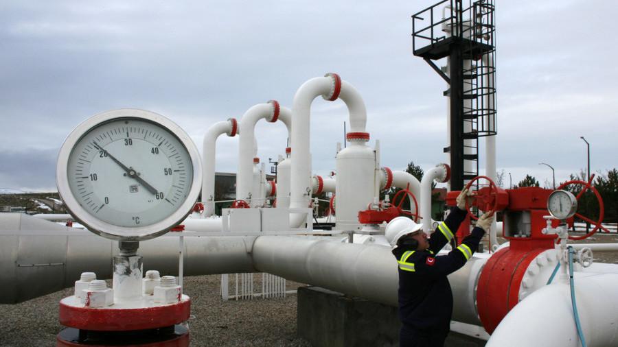РТ: Турска ће наставити да купује гас из Ирана упркос санкцијама САД-а - Ердоган