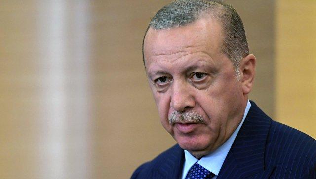 Ердоган: Нисам могао да издржим, рекао сам Трампу да добијамо 50% гаса из Руисије