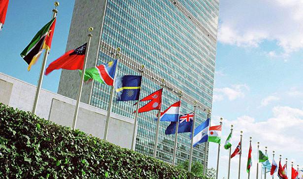 Савет УН за људска права усвојио резолуцију о људским правима у Сирији