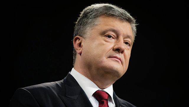 Порошенко: Као председник и врховни командант залажем се за политичко и дипломатско решење деокупације Донбаса