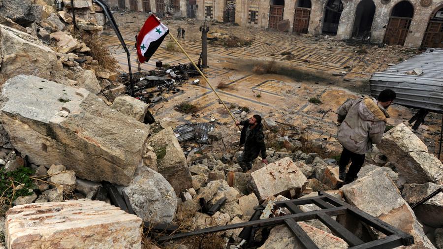 РТ: Нафта је прави разлог иза свих сукоба на Блиском истоку док је Сирија само последња жртва - Аустрија