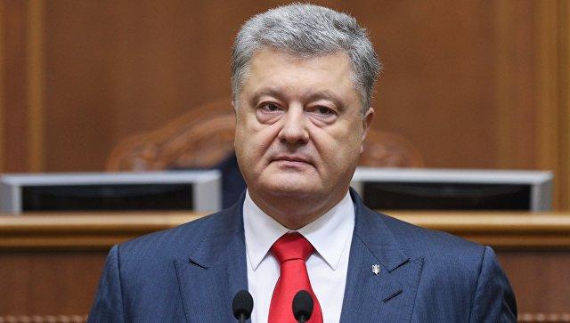 """Порошенко се захвалио Путину јер је """"учинио Украјину више европском земљом"""""""