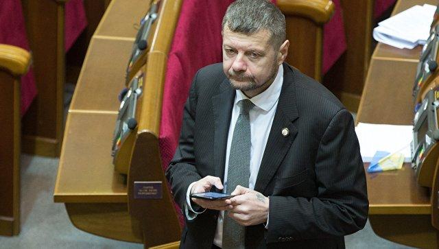 Украјински посланик оптужио Русију да припрема терористичке нападе у Украјини