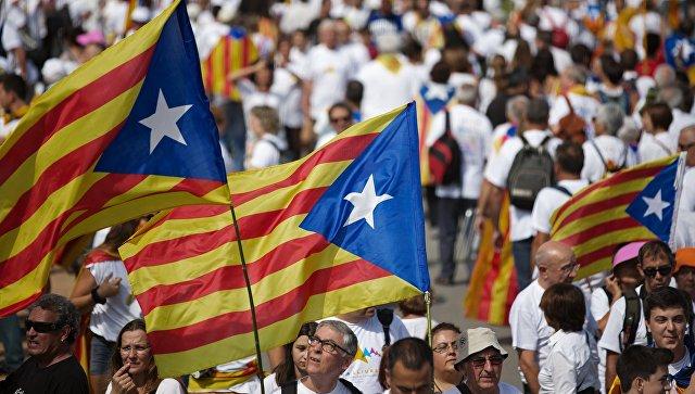 Каталонски парламент одбацио пресуду Врховног суда којом се са јавних функција суспендује Пуџдемон