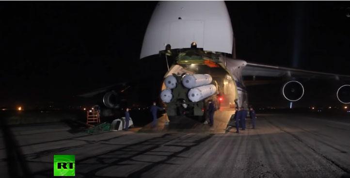 САД: Чињеница да су Руси инсталирали С-300 у Сирији повећава ризик за све