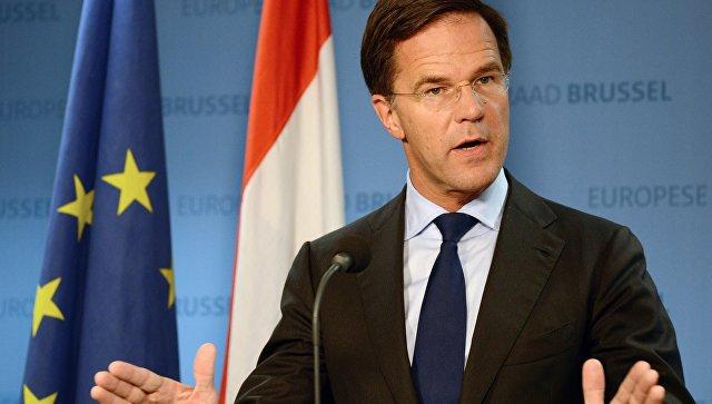 Холандија не искључује нове санкције против Русије