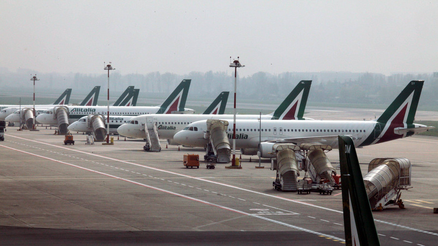 """РТ: """"Затворићемо наше аеродроме"""": Салвини осудио план Немачке да се мигранти шаљу назад у Италију"""