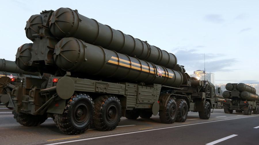 """РТ: """"Ми смо независни"""": Индија пркоси могућим санкцијама САД-а због куповине С-400"""