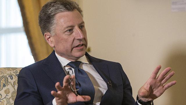 Вашингтон претио Кијеву да ће укинути санкције Москви ако не изгласају Закон о специјалном статусу Донбаса