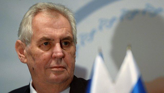 Земан: Не би требало да сада тражимо алиби за бомбардовање СР Југославије