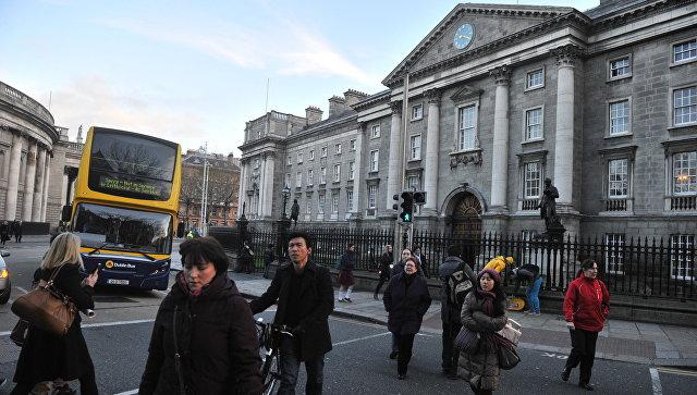 Ирска: Непостизање јасног договора о изласку Велике Британије из ЕУ фрустрирајуће и разочаравајуће