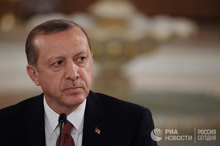 Ердоган: Турска ће подржати сваки договор који постигну Срби и Албанци