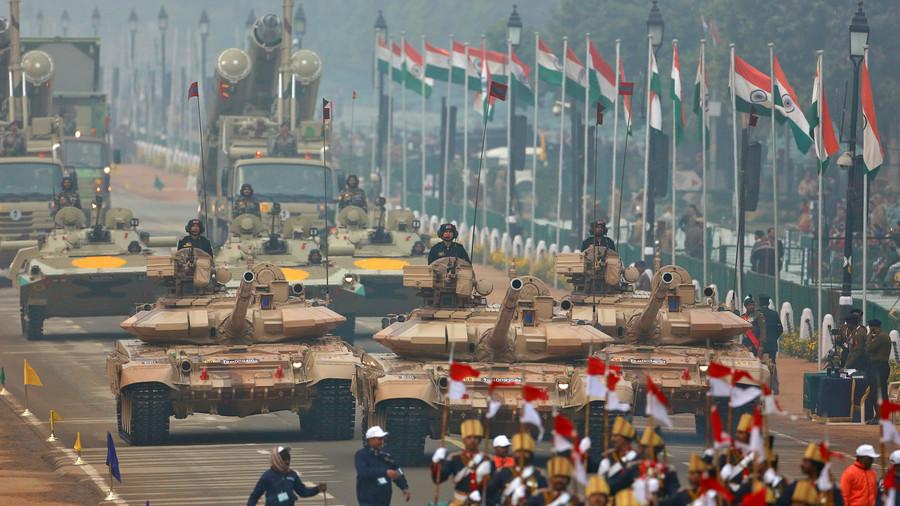 РТ: Индија ће одговорити двоструком силом на напад било ког агресора - Моди