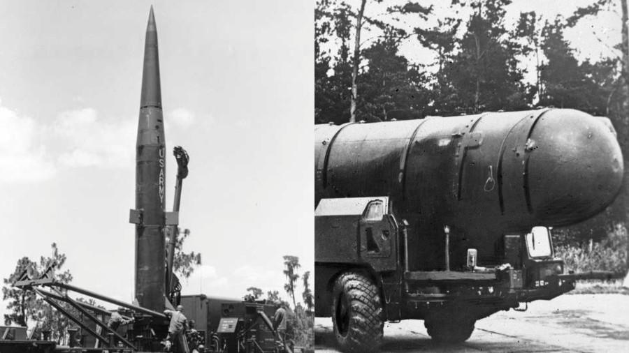 Немачка позвала САД да размотрe последице изласка из Споразума о ликвидацији ракета средњег и кратког домета