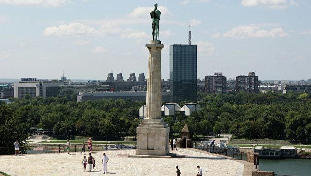 Србија никада неће увести санкције против Русије