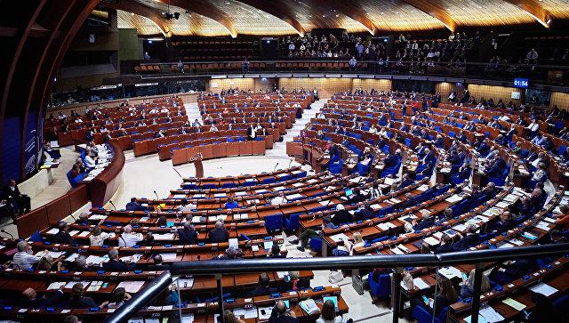 Србија се залаже да се свим члановима руске делегације врати право гласа у ПССЕ