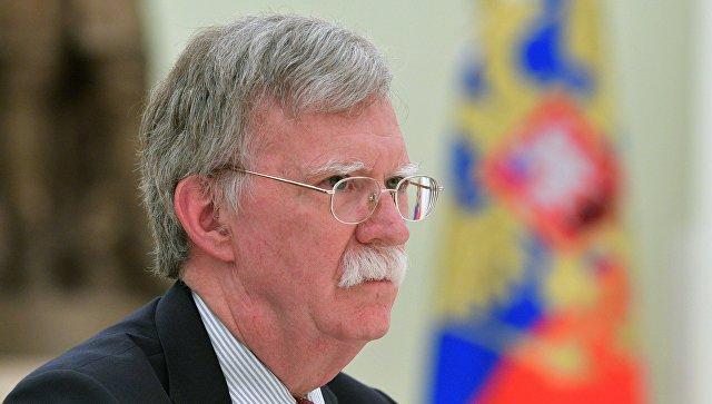 Болтон преговоре са Русијом о Сирији назвао успешним