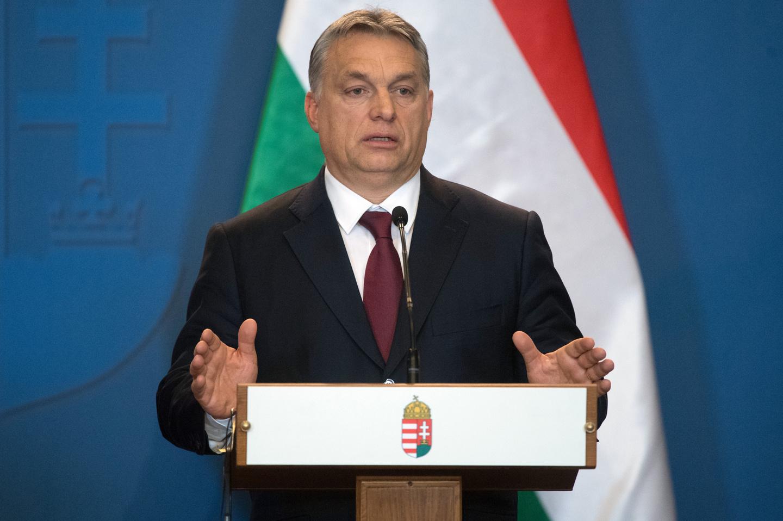 Орбан: ЕУ жели да створи империју која ће покорити државе на континенту