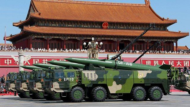 Болтон: Кинеске ракете представљају претњу за Москву, пошто је срце Русије у њиховом домету