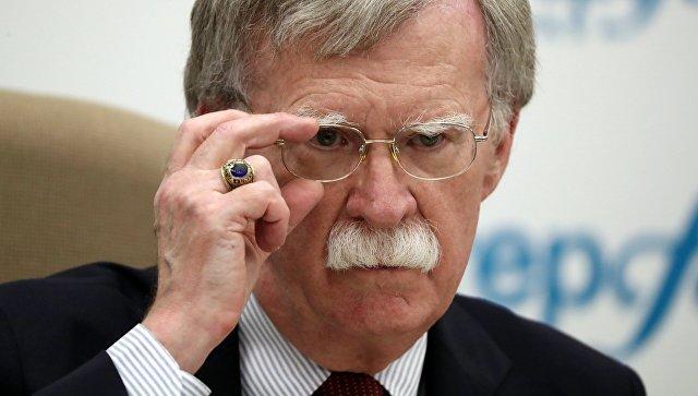 Болтон: Све неопходне мере против Русије предузете