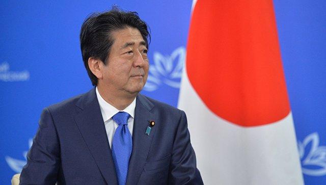 Абе: Oдноси Кинe и Јапана на историјској прекретници