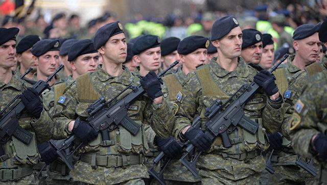 НАТО: Стварање косовске војске ће се расправљати на Северноатлантском савету
