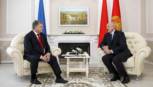 Лукашенко: Конфликт у Украјини не можемо остављати ншој деци на решавање