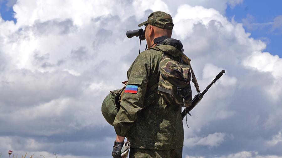 Луганск: Запад покушава да увуче Русију у сукоб у Донбасу
