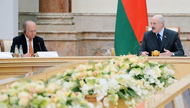 Лукашенко критиковао све формате преговора за решавање ситуације у Донбасу