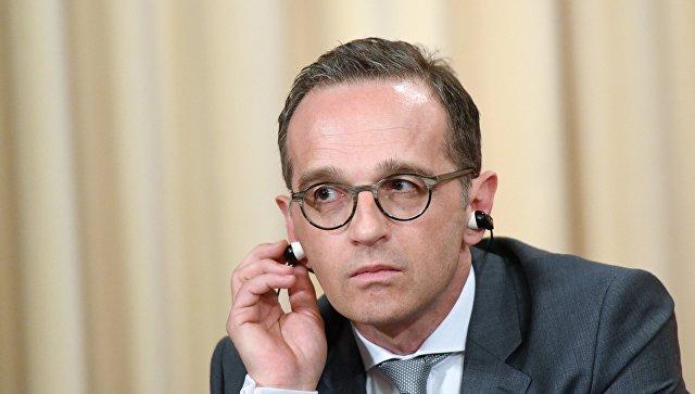 Немачка предложила да се преиспита режим контроле наоружања и процес разоружања ради очувања мира