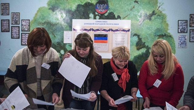 ДНР и ЛНР добиле нову-стару власт