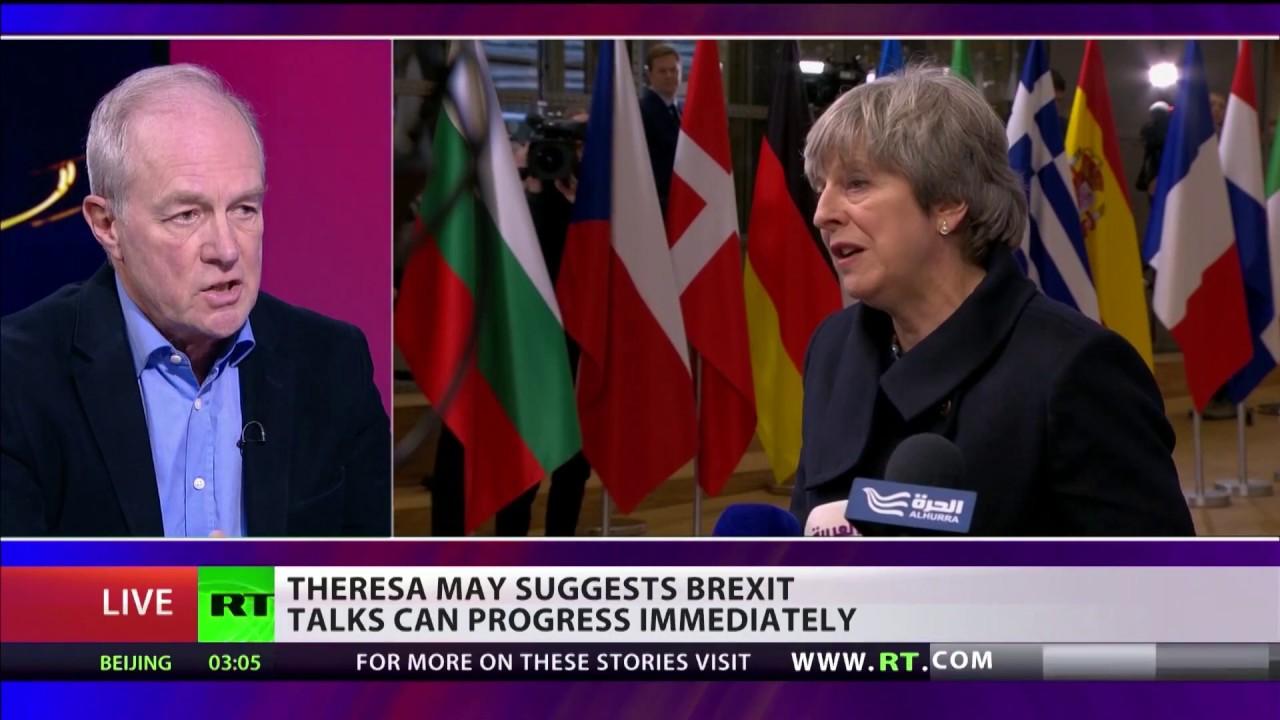 Postignut dogovor o izlasku Ujedinjenog Kraljevstva iz EU