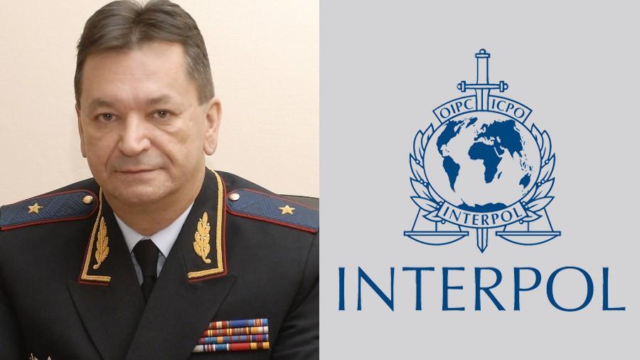 РТ: Амерички сенатори устали против руског кандидата за шефа Интерпола