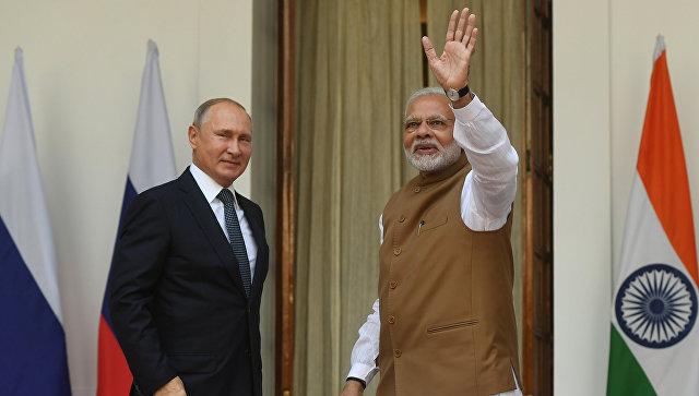 Путин и Моди ће разговарати на маргинама самита Г20