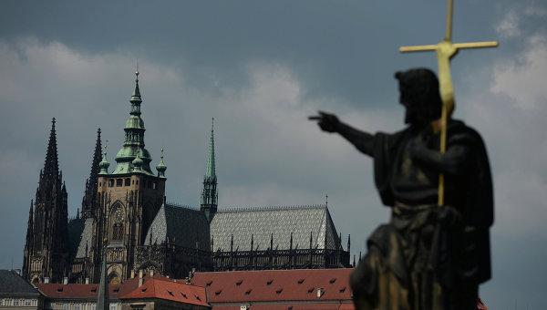 Чешка: Русија представља опасност за ЕУ