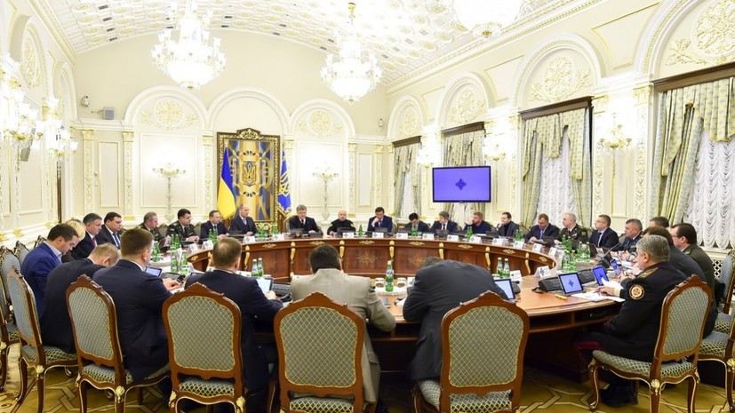 """Порошенко тражи подршку ЕУ и НАТО како би """"осигурали заштиту Украјине"""
