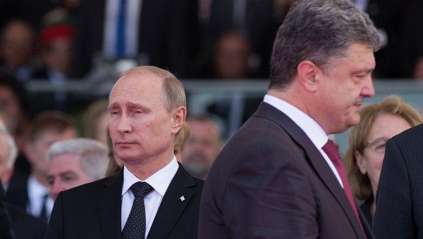 Порошенко тврди да је затражио телефонски разговор са Путином - Кремљ негира