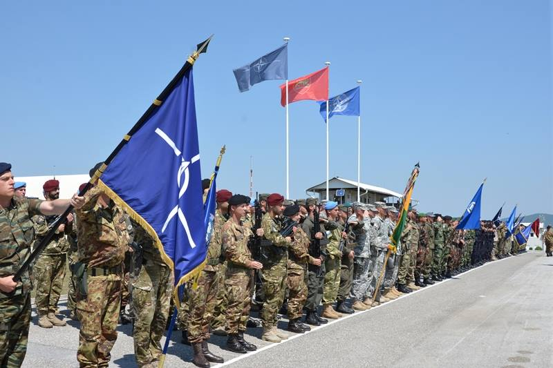 НАТО: Србија и Косово треба да теже евроатлантским интеграцијама за добробит народа