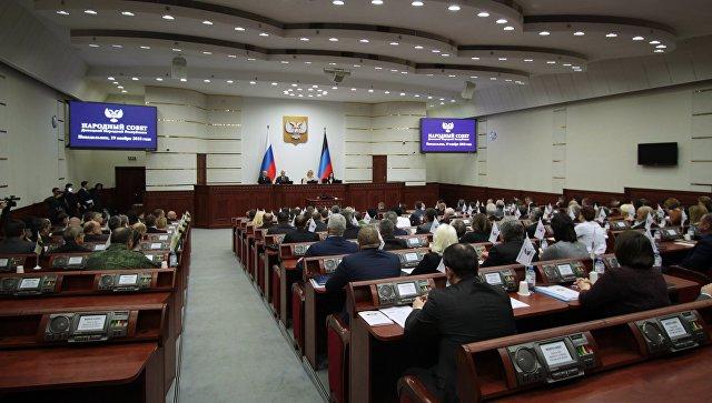 Доњецка Народна Република добила новог премијера