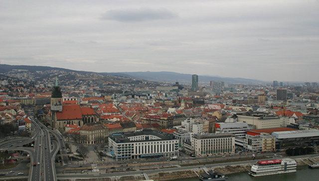 Словачка протерала руског дипломату