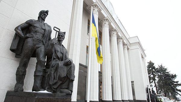 Украјински парламент усвојио закон о проширењу морске територије