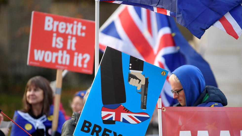 РТ: Европски суд правде дао Британији право да једнострно повуче одлуку о изласку из ЕУ