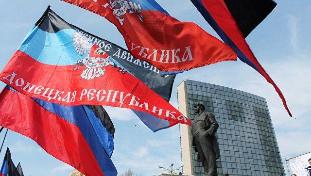 """ЕУ увела санкције организаторима """"незаконитих"""" избора у Доњецкој и Луганској Народној Републици"""