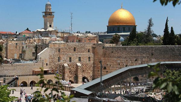 Аустралије признала Јерусалим за престоницу Израела