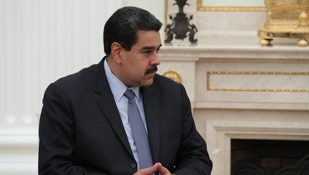 Мадуро оптужио Болтон да предводи план инвазије на Венецуелу