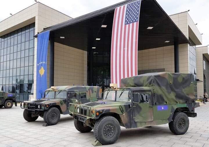 Сепаратисти у Приштини стварају војску - САД подржавају