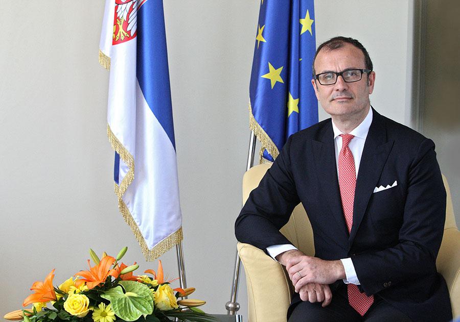 """ЕУ и НАТО """"партнери"""" Србије: Процес стварања косовске војке треба да буде дугорочан"""