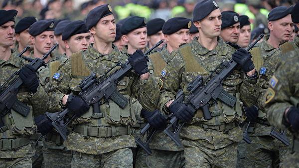 Терзић: Србија очекује принципијелну реакцију СБ УН-а и ЕУ о стварању косовске војске